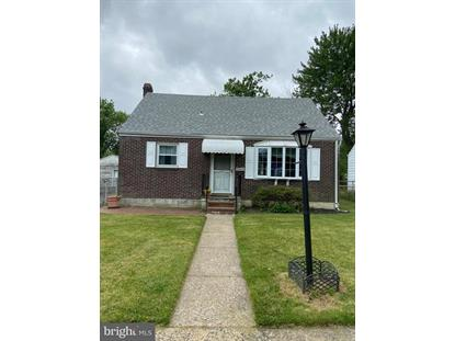 109 VILONE ROAD Wilmington, DE MLS# DENC502188