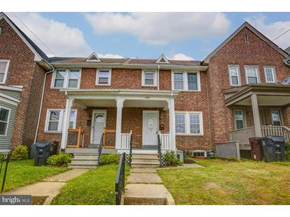 433 S UNION STREET Wilmington, DE MLS# DENC502206