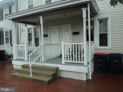 111 E MAIN STREET Middletown, DE MLS# DENC509006