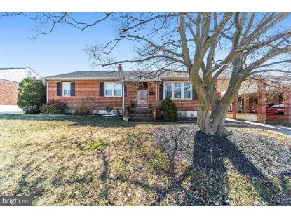 4608 LAURA DRIVE Wilmington, DE MLS# DENC521514