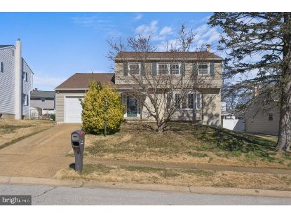 1115 S OVERHILL COURT Wilmington, DE MLS# DENC521708