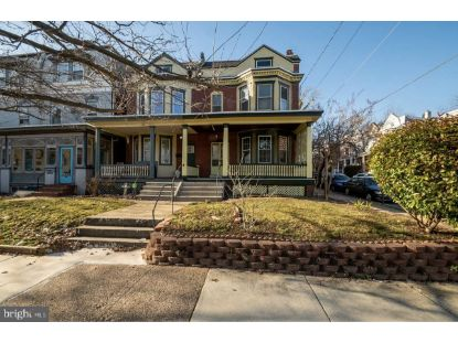 1811 N WASHINGTON STREET Wilmington, DE MLS# DENC521748