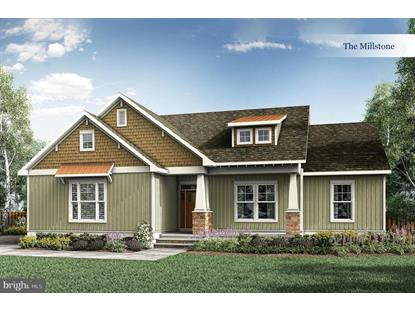 LOT 6 MILLSTONE LAND/HOME PACKAGE  Bridgeville, DE MLS# DESU140918