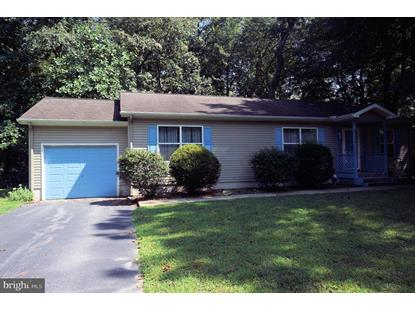 34026 CREEK ROAD Dagsboro, DE MLS# DESU144634