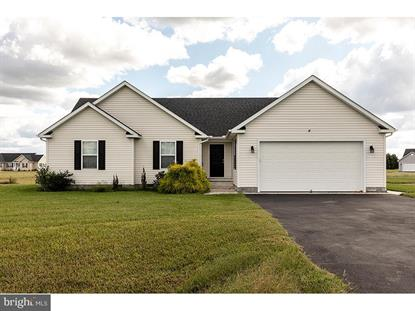 802 OVERBROOKE LANE Seaford, DE MLS# DESU148362