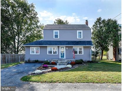 107 S WASHINGTON AVENUE Bridgeville, DE MLS# DESU149004