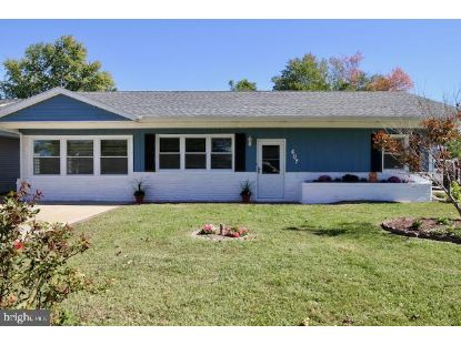 407 OAK ROAD Seaford, DE MLS# DESU170500