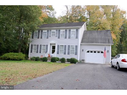 320 MEADOW BROOK LANE Milford, DE MLS# DESU172206