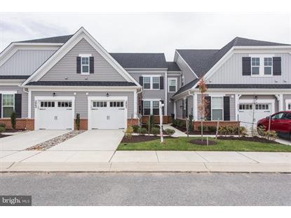 2862 DRAGON FLY WAY Odenton, MD MLS# MDAA101000