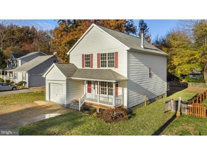 3607 2ND AVENUE Edgewater, MD MLS# MDAA101222