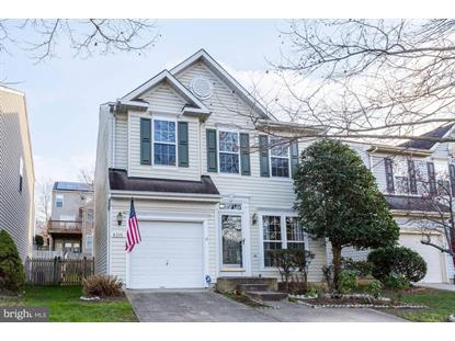 8315 PIGEON FORK LANE Laurel, MD MLS# MDAA101618