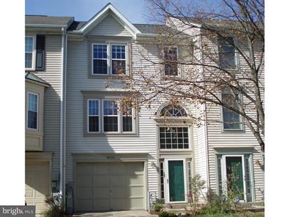 8606 WOODLAND MANOR DRIVE Laurel, MD MLS# MDAA101852
