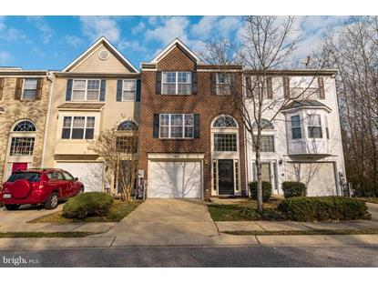 3002 BUTTON BUSH LANE Laurel, MD MLS# MDAA138622
