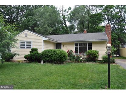1302 COLONY DRIVE Annapolis, MD MLS# MDAA175008