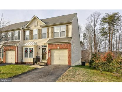 1530 SPEEN COURT Hanover, MD MLS# MDAA187476