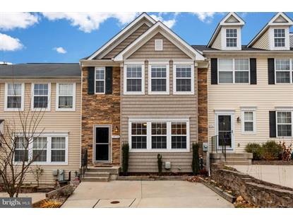3536 FISHER HILL ROAD Laurel, MD MLS# MDAA233832