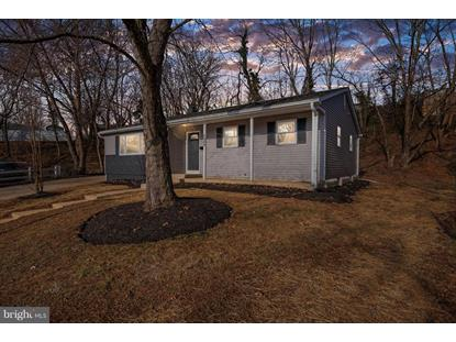 3368 CRANBERRY  Laurel, MD MLS# MDAA266736