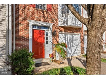 2332 TURNBRIDGE COURT Crofton, MD MLS# MDAA301152