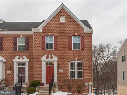 7250 DORCHESTER WOODS LANE Hanover, MD MLS# MDAA301562
