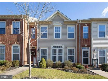 1557 RUTLAND WAY Hanover, MD MLS# MDAA302062