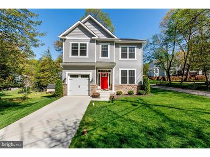 822 BUENA VISTA AVENUE Arnold, MD MLS# MDAA302222