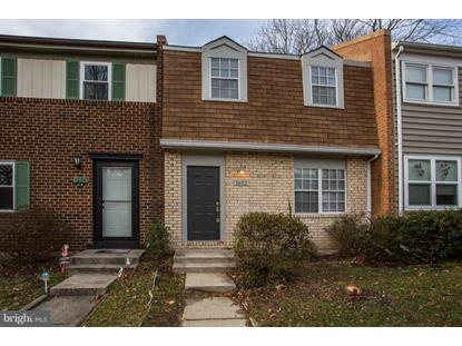 1692 YORKTOWN COURT Crofton, MD MLS# MDAA302228
