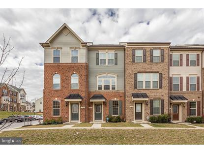 7707 FOUNDRY WAY Hanover, MD MLS# MDAA302506