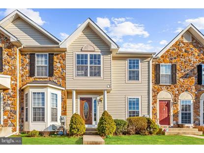 208 GOLDSBOROUGH DRIVE Odenton, MD MLS# MDAA302728