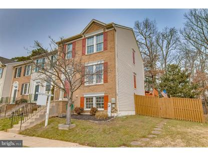 1159 DOUBLE CHESTNUT COURT Curtis Bay, MD MLS# MDAA303158