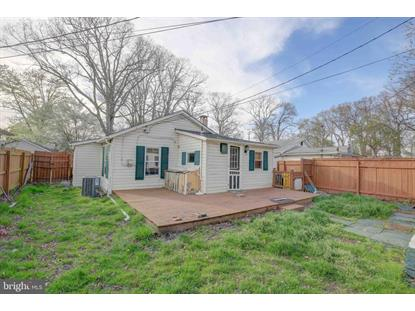 4717 FREDERICK AVENUE Shady Side, MD MLS# MDAA395874