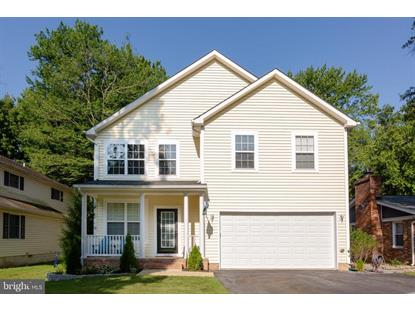5626 DARTMOUTH STREET Churchton, MD MLS# MDAA400500