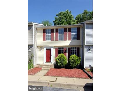 1719 JACOBS MEADOW DRIVE Severn, MD MLS# MDAA401114