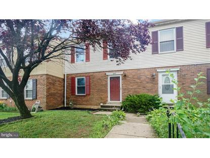 1847 HAWK COURT Severn, MD MLS# MDAA406178