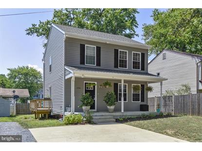 1722 FAIRHILL DRIVE Edgewater, MD MLS# MDAA408318
