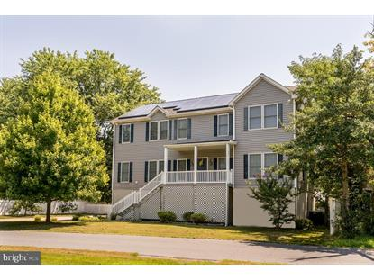 5707 BROADWATER PARKWAY Churchton, MD MLS# MDAA408606