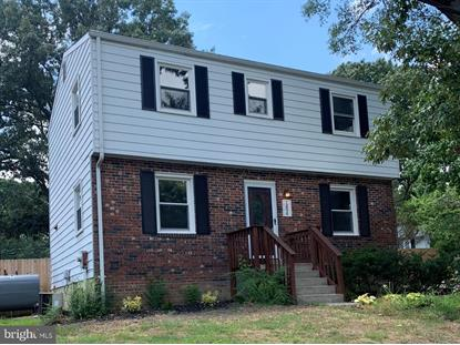 1606 CAMBRIDGE ROAD Edgewater, MD MLS# MDAA409220
