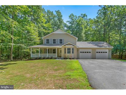 5465 DEALE CHURCHTON ROAD Churchton, MD MLS# MDAA409380