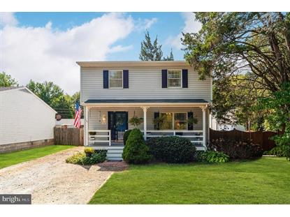 1701 SNUG HARBOR ROAD Shady Side, MD MLS# MDAA410940