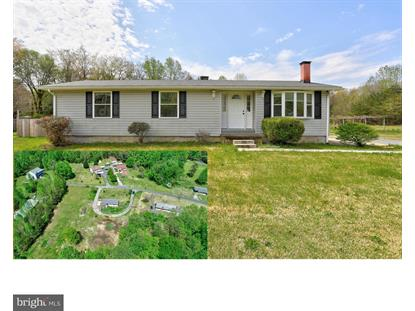 935 JOHNSON GROVE LANE Crownsville, MD MLS# MDAA431982