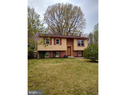 1183 CLAIRE ROAD Crownsville, MD MLS# MDAA432142