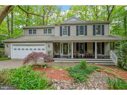 445 LILY TRAIL Crownsville, MD MLS# MDAA433236