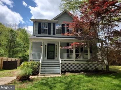 816 MINER ROAD Crownsville, MD MLS# MDAA433532