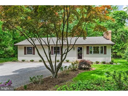 358 KYLE ROAD Crownsville, MD MLS# MDAA434490