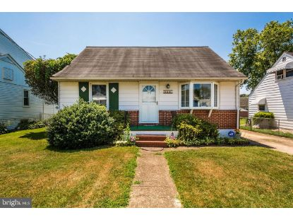 123 BON AIR AVENUE Baltimore, MD MLS# MDAA439168
