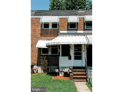 310 OLD RIVERSIDE ROAD Baltimore, MD MLS# MDAA439910