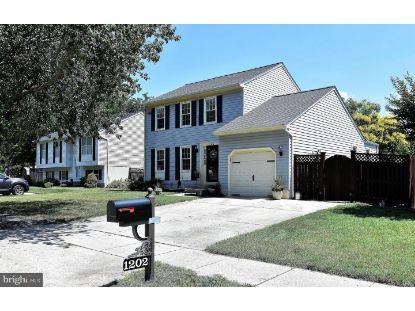 1202 SEDGE COURT Pasadena, MD MLS# MDAA440912