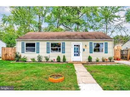 1718 SAUNDERS WAY Glen Burnie, MD MLS# MDAA441390
