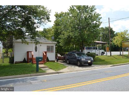 5921 BELLE GROVE ROAD Baltimore, MD MLS# MDAA441644