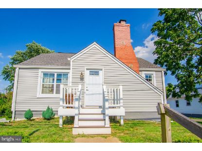 6005 RITCHIE HIGHWAY HIGHWAY Brooklyn, MD MLS# MDAA441832