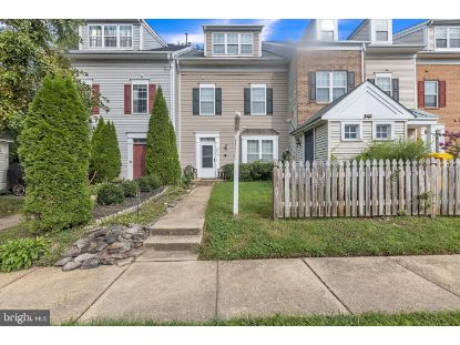 8744 BRIGHT MEADOW COURT Odenton, MD MLS# MDAA442236